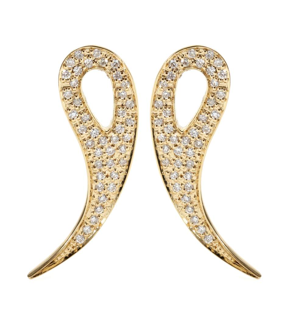 Accessori matrimonio: gli orecchini da non perdere