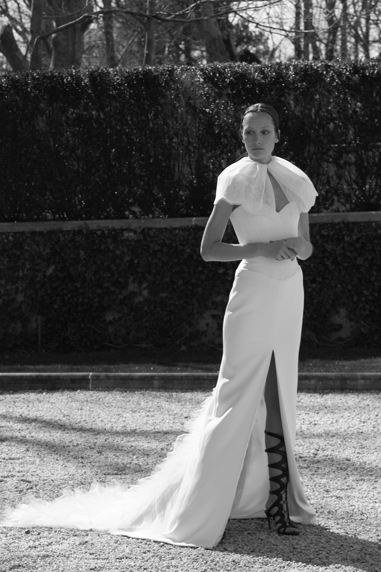 Vera Wang, gli abiti da sposa della Collezione Primavera 2017