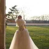 Vera Wang Collezione Sposa Primavera 2017