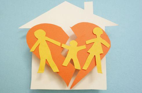 Genitori separati: 10 errori comuni che tutti fanno