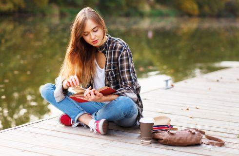 10 migliori libri per adolescenti