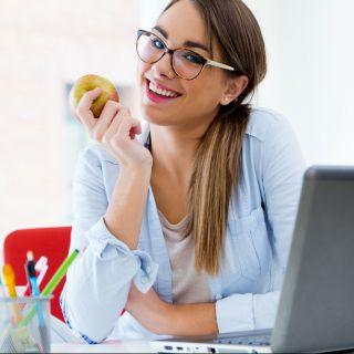 5 alimenti da portare sempre in ufficio