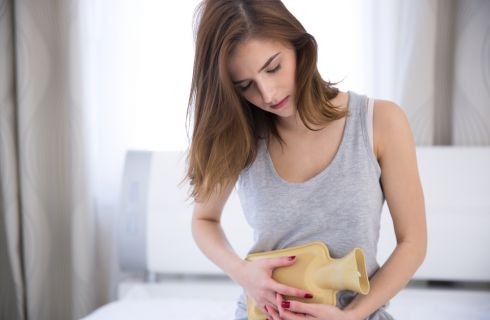 Ciclo mestruale irregolare: cause e rimedi