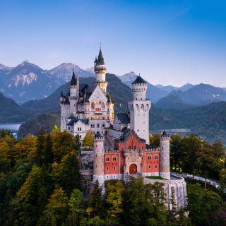 15 luoghi del film Disney che esistono davvero
