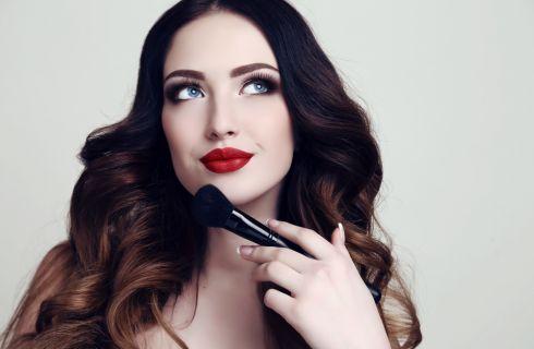Make up: tutti i segreti del trucco waterproof