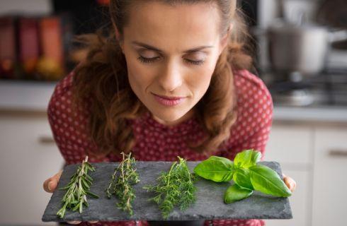 7 erbe aromatiche da utilizzare sempre in cucina