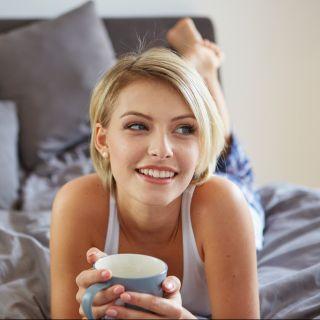 Le bevande che aiutano a dormire meglio