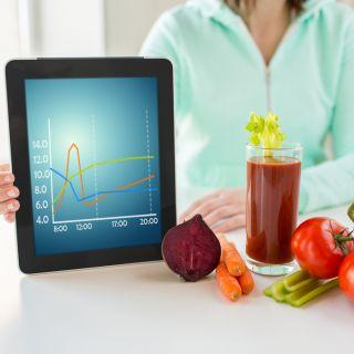 App dieta: le migliori 10 per dimagrire