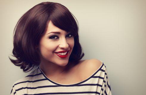 5 tagli di capelli che snelliscono il viso