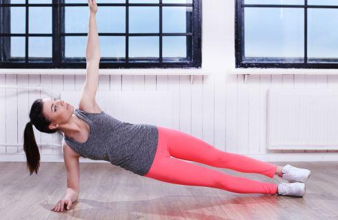 Bodyweight: 3 esercizi da fare a casa