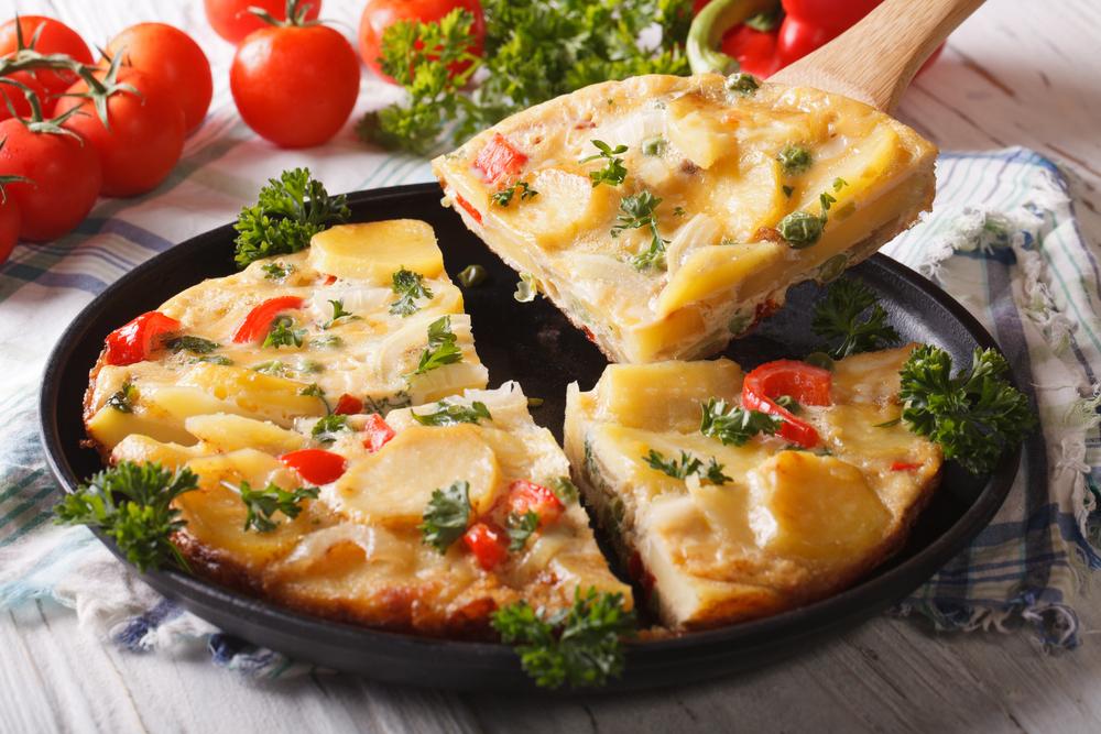 ricette vegetariane light 3 secondi piatti diredonna