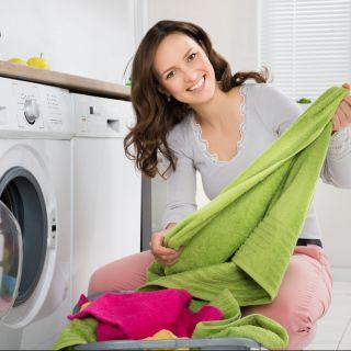 Come utilizzare correttamente l'asciugatrice