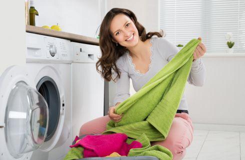 Come usare l'asciugatrice correttamente: 5 segreti