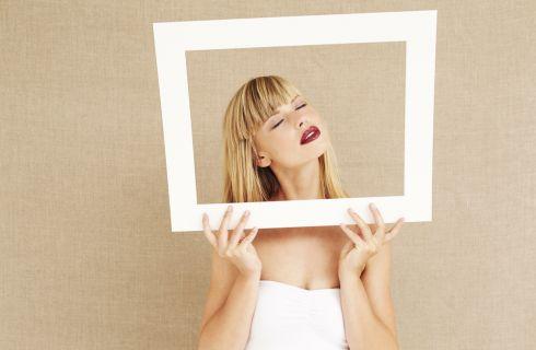 Frangia: come sceglierla in base alla forma del viso