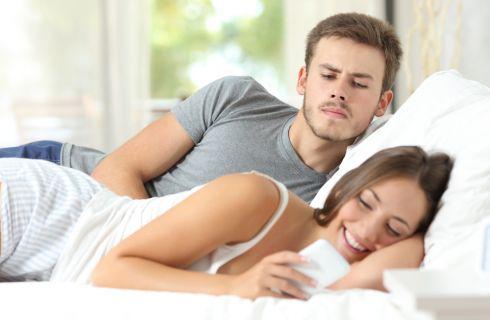 Come gestire una relazione extraconiugale