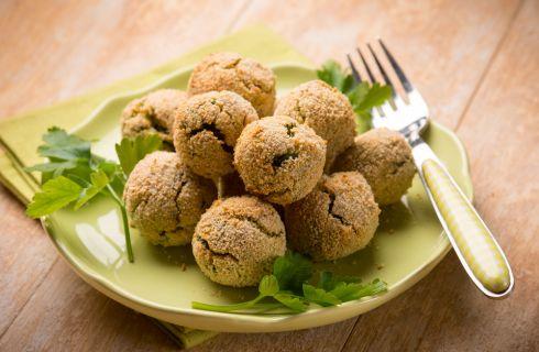 Polpette di verdure al forno: 3 ricette