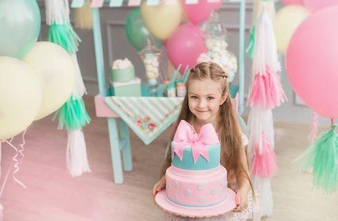 Festa di compleanno a tema: 5 idee per i bambini