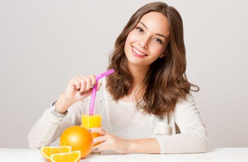 Vitamina C: perché fa bene alla pelle