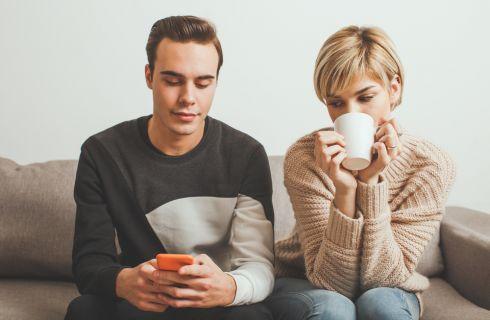 Come capire se il partner è un bugiardo