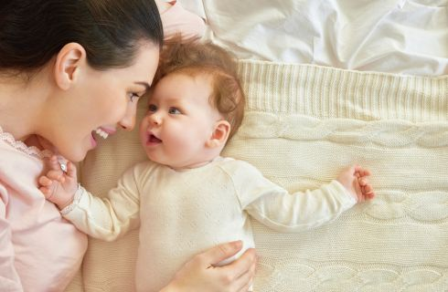 Come interpretare il linguaggio dei neonati