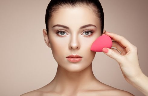 Beauty blender: come usarla correttamente