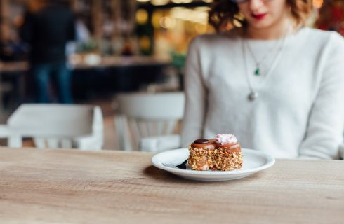10 modi per dire no ai dolci