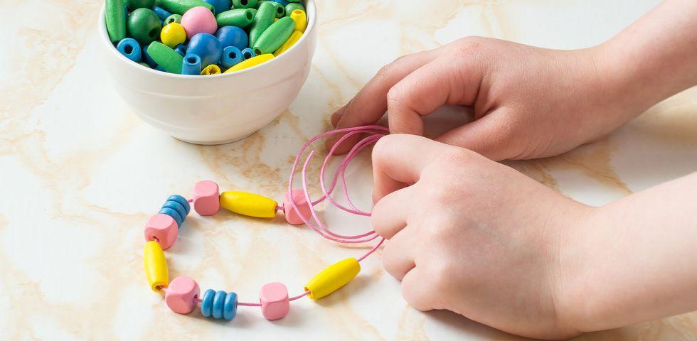 Festa della mamma 5 lavoretti semplici diredonna for Lavoretti per decorare la stanza