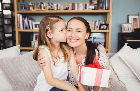 Festa della mamma: 5 idee regalo per stupirla