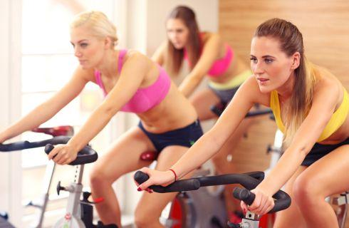 Spin Bike: benefici e rischi dell'attrezzo
