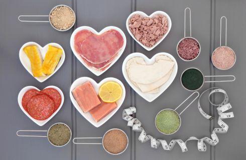 Dieta: 10 modi semplici di controllare le porzioni