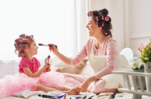 13 insegnamenti imparati dalla propria madre