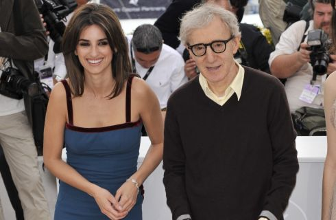Tutte le muse di Woody Allen
