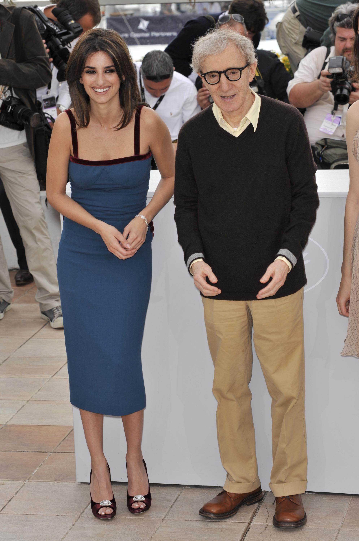 Tutte le muse di Woody Allen | DireDonna