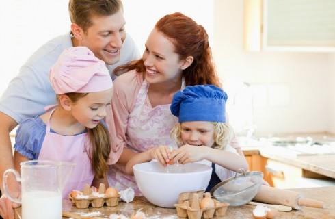 10 abitudini da copiare alle famiglie felici