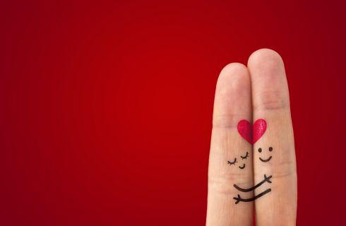 7  fatti che dimostrano che avete un'intesa perfetta