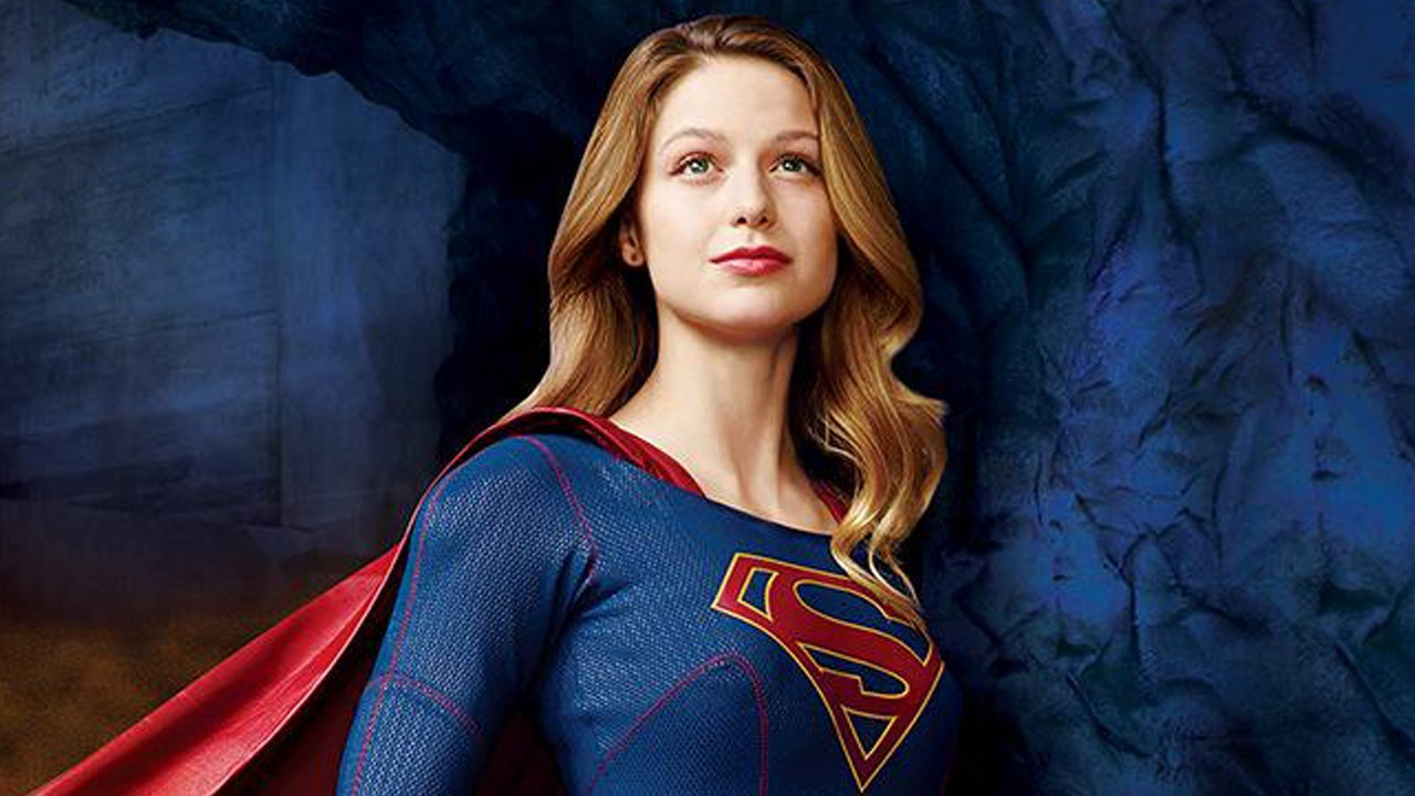 Le Supereroine al cinema e in tv, foto