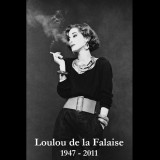 Loulou de La Falaise