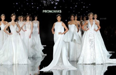 Pronovias: collezione sposa 2017