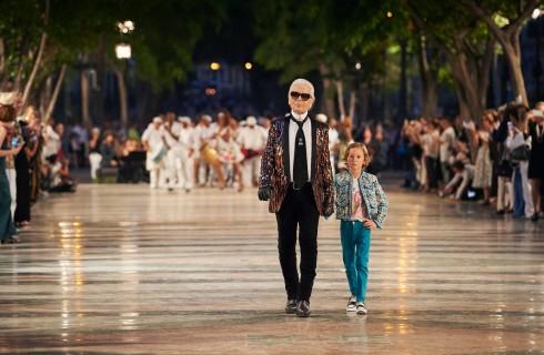 Chanel conquista Cuba con la collezione Cruise 2017
