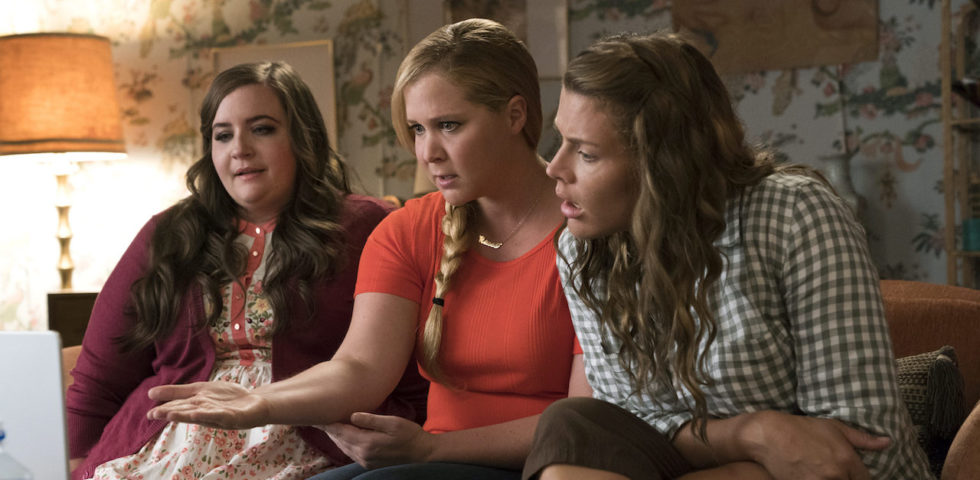 Film divertenti: i 10 migliori da vedere con le amiche