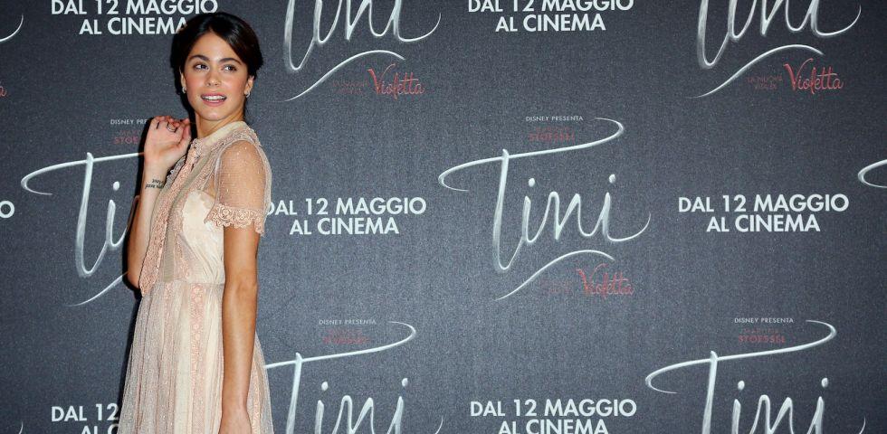 4bd8d057d580 Tini - La nuova vita di Violetta  la clip esclusiva - DireDonna