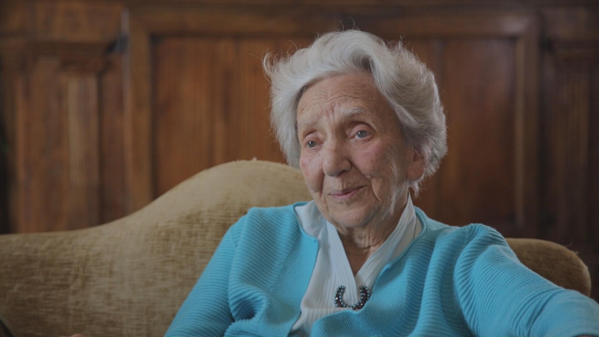 Le ragazze del '46: la conquista del voto delle donne