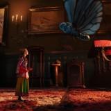 """Mia Wasikowska in """"Alice attraverso lo specchio"""""""