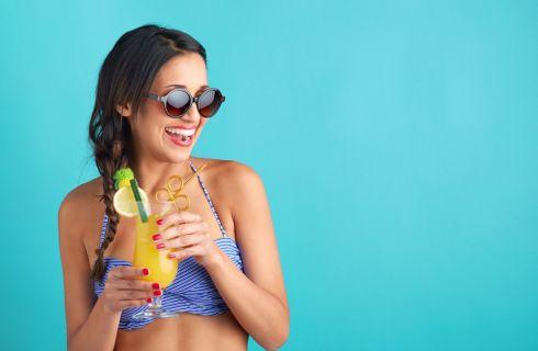 10 consigli per preparare la pelle all'esposizione solare