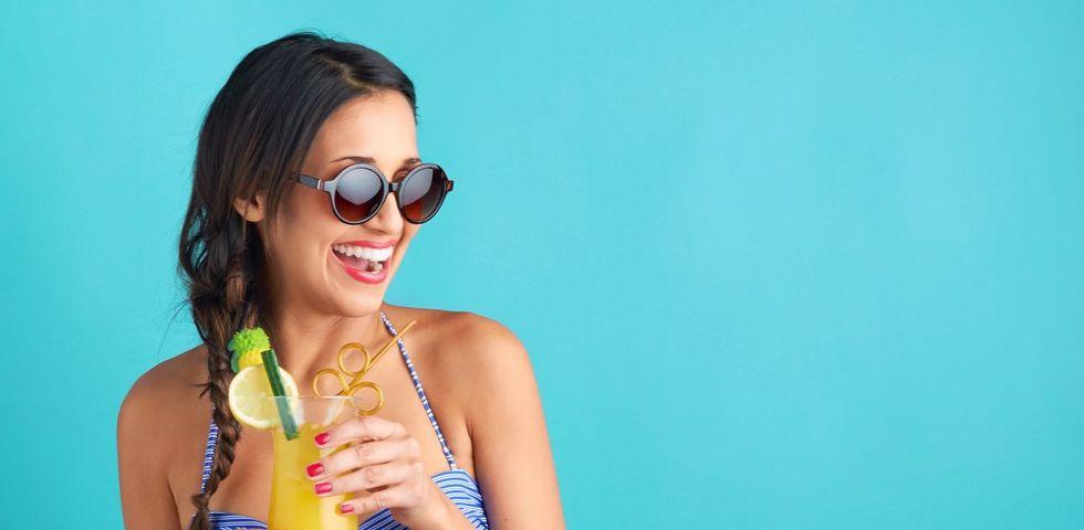 7ba70244cadb 10 consigli per preparare la pelle all esposizione solare - DireDonna