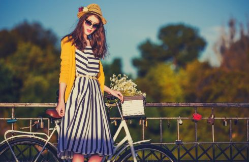 Come abbinare vestiti e accessori