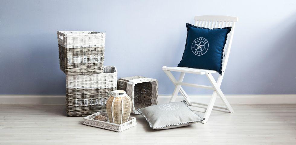 Arredamento stile marina: le idee per la casa | DireDonna