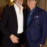 Enrico Lo Verso e Andrea Della Valle