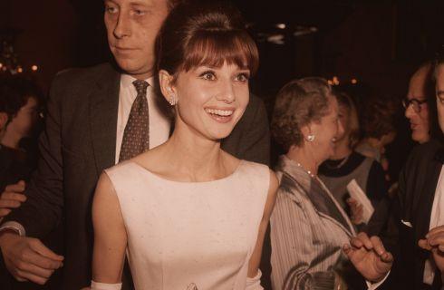 10 lezioni di stile da copiare a Audrey Hepburn