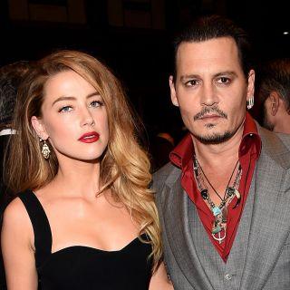 Johnny Depp e Amber Heard verso il divorzio